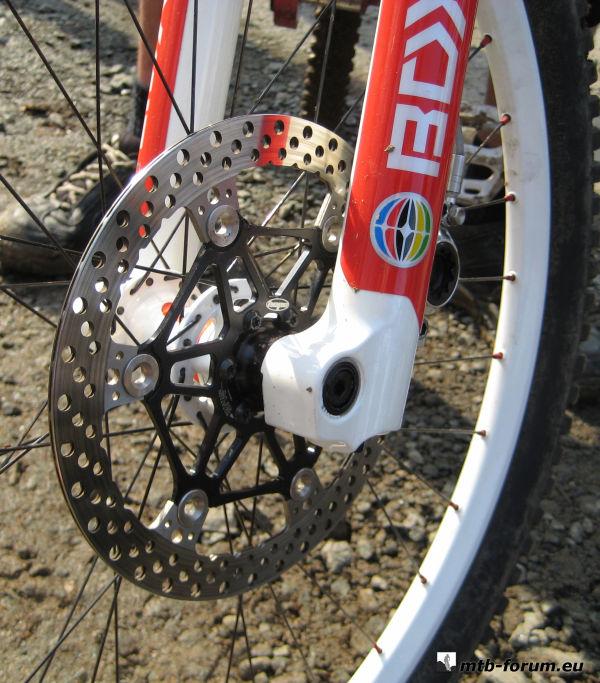 bremsscheiben mountainbike