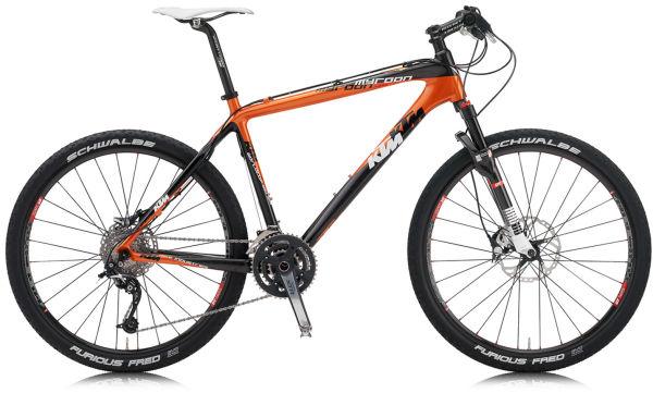 Ktm Myroon Prestige Carbon Mountainbike Mit Rennrad Gewicht
