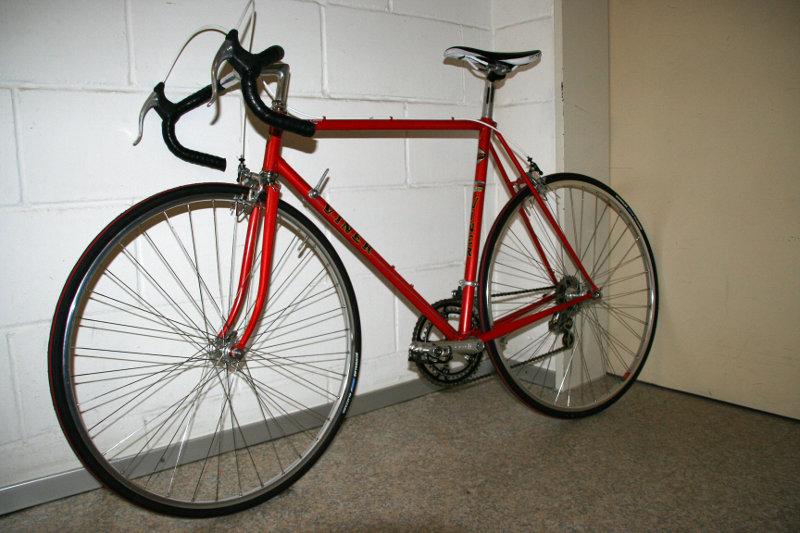 Rennrad singlespeed oder schaltung